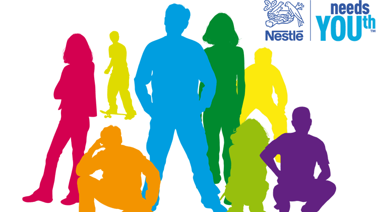 Nestlé European Youth Employment Initiative