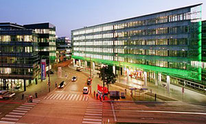 Nestlé Österreich